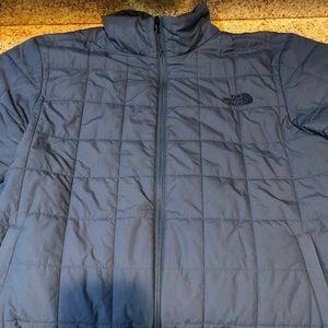 North Face NWOT winter jacket